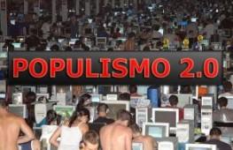 """LeG Umbria/""""Populismo 2.0"""", incontro a Perugia con Marco Revelli"""