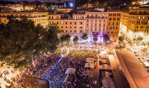L'appello/Roma:Cinema America a San Cosimato, spazio da non 'privatizzare'