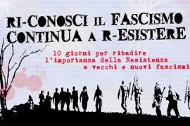 Rimini/Un appello: nessuno spazio ai fascisti, fuori dalle città!