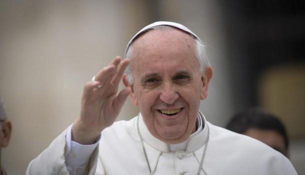Bari/ L'universalità dei diritti nella rivoluzione di Papa Francesco