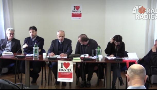 Tomaso Montanari – Diritto al reddito minimo garantito