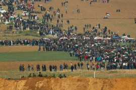 Strage di Pasqua a Gaza