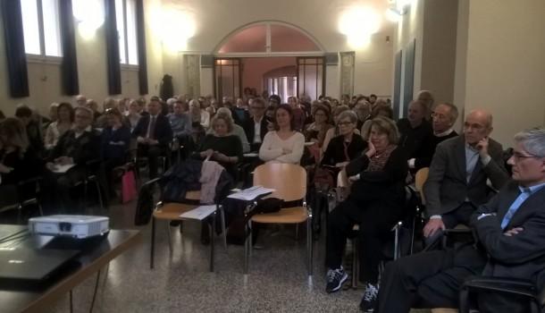 Firenze: L'assemblea nazionale di LeG 2018