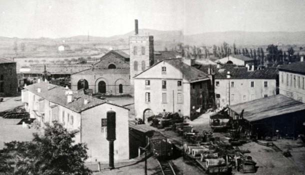 In che stato versa il centro storico di Follonica, Maremma