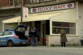 'Un caffè per la legalità' alRoxyBar di Romacontro assaltodeiCasamonica