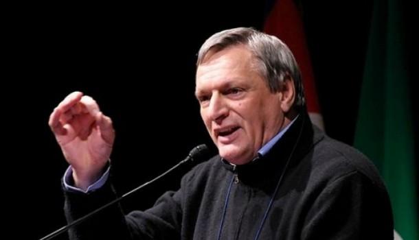 Don Ciotti: Ben venga governo M5S-Lega, ma rispettino la Costituzione