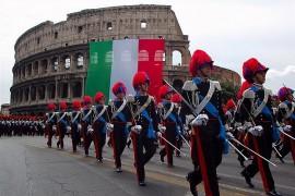 Uniti per il Paese nella festa della Repubblica