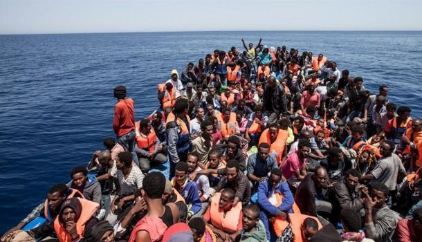 Migranti/Il ministro Salvini tra false emergenze e razzismo crescente
