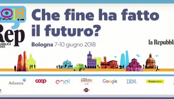 """RepIdee – Gustavo Zagrebelsky: """"La Costituzione ha un futuro?"""""""