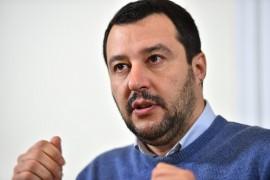 Brescia/ Circolo Leg sottolinea esternazioni di Salvini