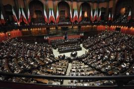 Le bizzarre lezioni sulla difesa del Parlamento