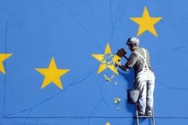 EUROPA,TERRA DI CONQUISTA