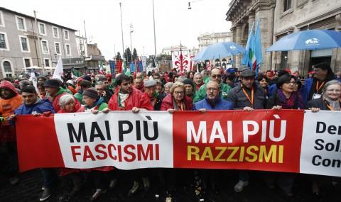 Un percorso unitario contro razzismo e cultura della violenza