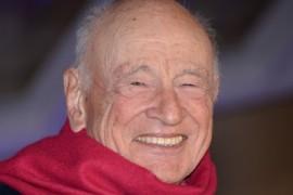 Il filosofo francese Edgar Morin a 97 anni: la passione per Twitter e la democrazia senza idee