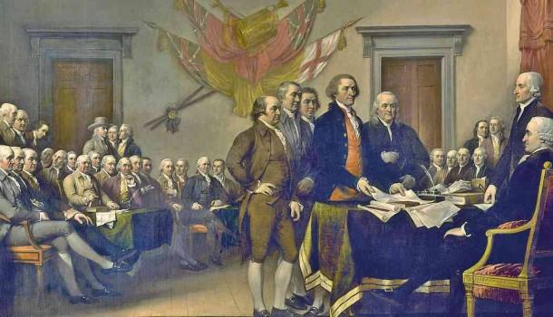 Una rivoluzione costituzionale per uscire dalla barbarie