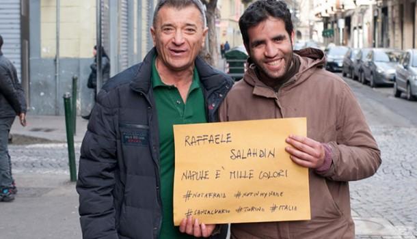 Il decreto sicurezza discrimina tra cittadini e sudditi