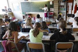 La secessione attraverso la scuola