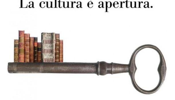 Il6 ottobre in piazza a Roma per la cultura