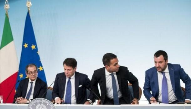 La democrazia ai tempi di Salvini