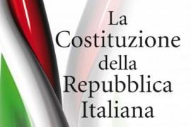 Costituzione, il linguaggio laico e gentile