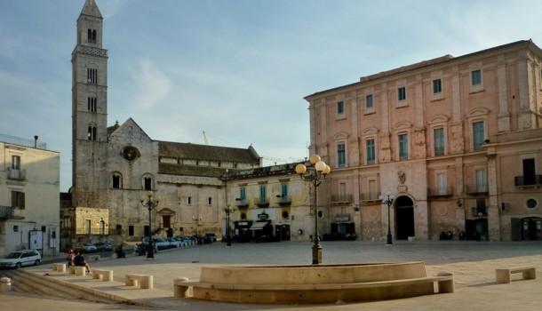 Palo del Colle, Puglia/Nel Comune di Bitetto il 17 cerimonia di consegna di copie della Costituzione ai diciottenni