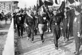 Fascismo e giustizia