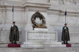 4 novembre: celebrare la pace non la guerra