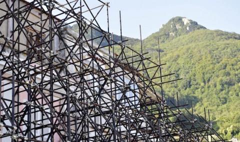 Decreto Genova, il cambiamento rischia il pasticcio