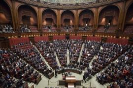 Il Parlamento non è un votificio