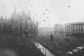 Milano, Piazza Fontana. Una strage italiana