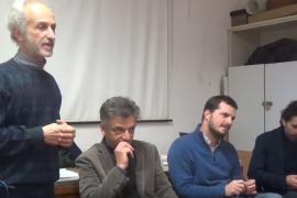 Firenze 30.11.2018 Il Decreto Salvini: contenuti ed effetti