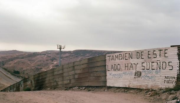 Disobbedienza e confini