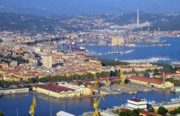 Circolo La Spezia/LeG porta la Costituzione nelle scuole spezzine
