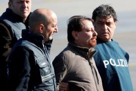 Davigo: Ministri all'aeroporto per Battisti? Non giudico. Non c'è un problema sicurezza in Italia