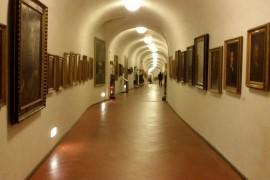 Il Corridoio Vasariano con ingresso a 45 euro