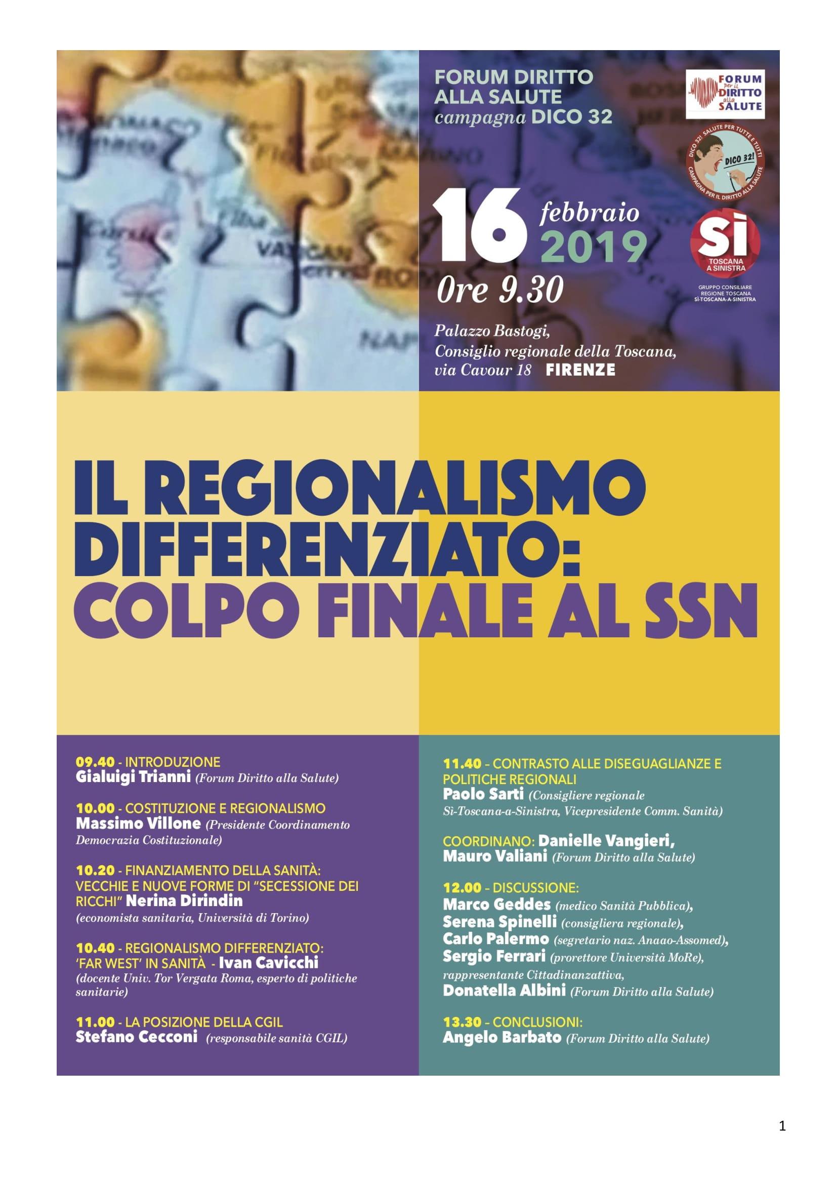Convegno Regionalismo Differenziato Firenze 16.02.2019 Bozza 03.02.2019-1(1)