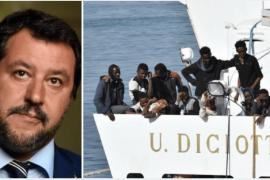Salvini/Sì all'autorizzazione a procedere