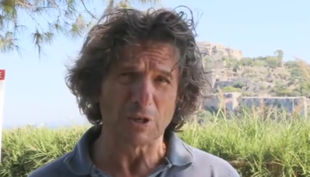 """Viroli, """"Non siamo guariti dal berlusconismo: l' Italia è malata grave"""""""