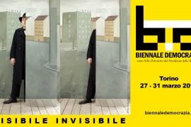 """""""Visibile, invisibile"""" così la realtà diventa una scommessa"""