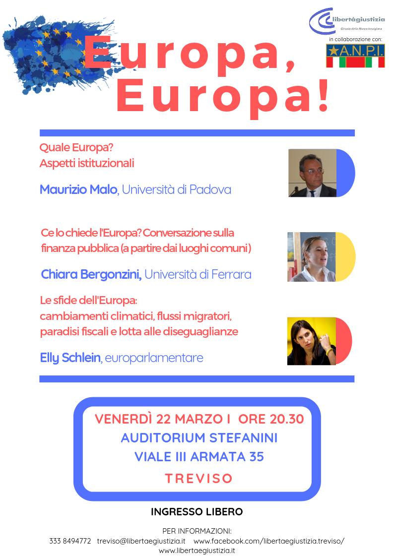 EUROPA EUROPA_22marzo