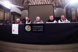 """""""Giustizia per gli esclusi"""" – 04.12.18 – LeG Bari"""