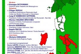 REGIONALISMO DIFFERENZIATO, SANITÀ PUBBLICA e DIRITTO alla SALUTE