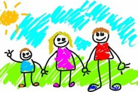 Famiglia, menzogne e mistificazioni