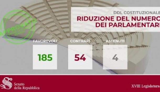 Igialloverdi, la modifica dellaCostituzione euna nuova legge elettorale