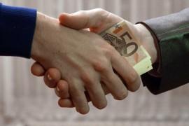 La corruzione non è una malattia: è un sintomo!