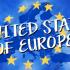 Stati uniti d'Europa, un edificio politico architettato dalla filosofi