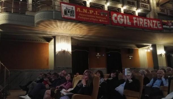 NON PASSERANNO – La Firenze del 2 giugno 2019
