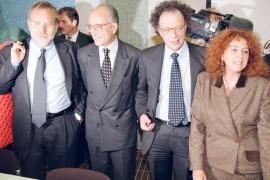 """Colombo """"Avanti contro la corruzione La sfida non è finita"""""""