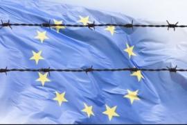 L'Europa fortezza
