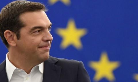 Grecia, la sinistra perde ma è viva. Non è successo come in Italia